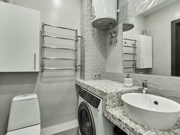 Продам 1-комнатную, 39 м², Сибирская ул, 116. Фото 26.