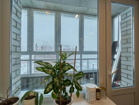 Продам 1-комнатную, 39 м², Сибирская ул, 116. Фото 29.