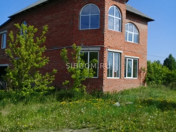 Продам коттедж, 240.6 м², Трубачево. Фото 1.