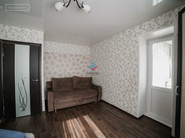Сдам в аренду 1-комнатную квартиру, 28 м², Томск. Фото 4.