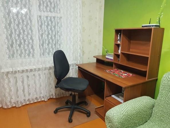 Сдам в аренду 1-комнатную квартиру, 22 м², Томск. Фото 3.