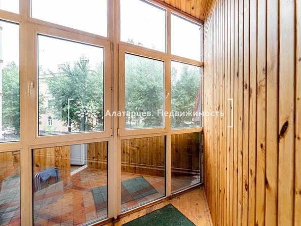 Сдам в аренду 3-комнатную квартиру, 120 м², Томск. Фото 4.