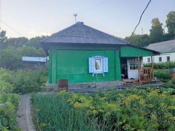 Продам дом, 41 м², Томск. Фото 3.