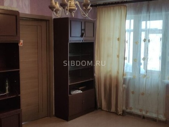 Сдам в аренду 1-комнатную квартиру, 32 м², Томск. Фото 1.