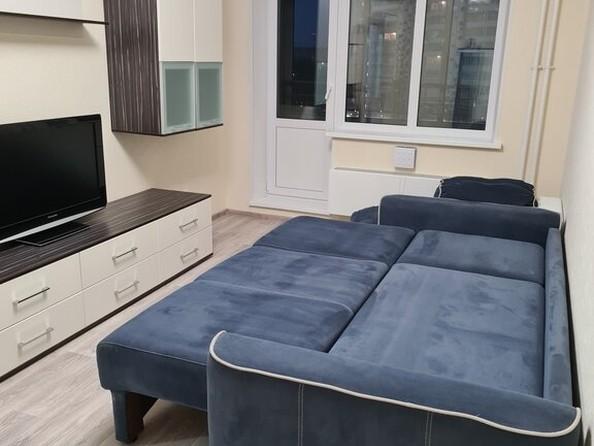 Сдам в аренду 2-комнатную квартиру, 62.3 м², Томск. Фото 3.