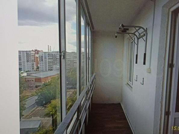 Сдам в аренду 1-комнатную квартиру, 40 м², Томск. Фото 4.