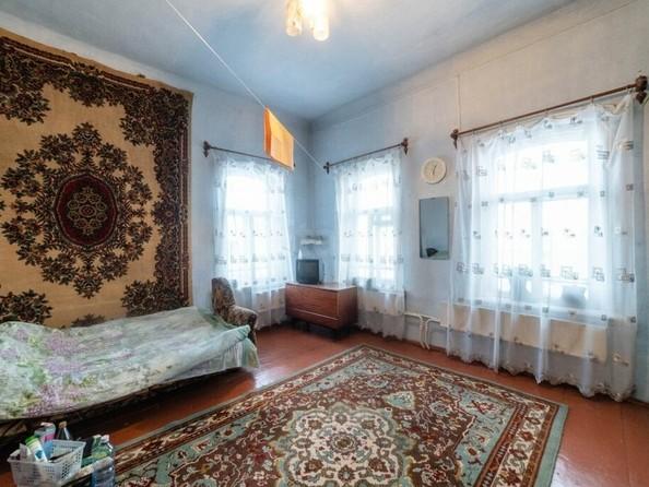 Продам 2-комнатную, 33.4 м2, Яковлева ул, 39. Фото 1.