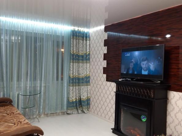 Продам 2-комнатную, 54 м2, Елизаровых ул, 4. Фото 3.