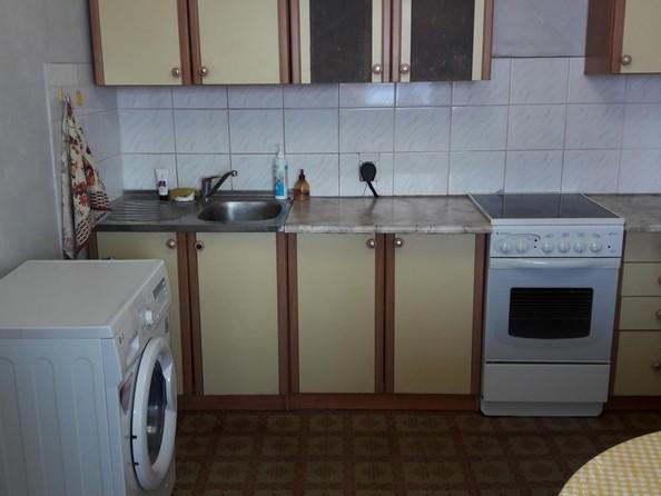 Продам 1-комнатную, 43 м2, Заозерный пер, 1. Фото 12.
