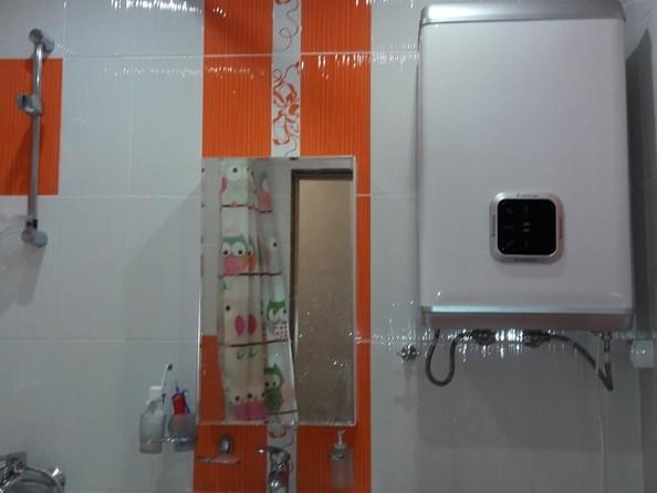 Продам 1-комнатную, 43 м2, Заозерный пер, 1. Фото 18.