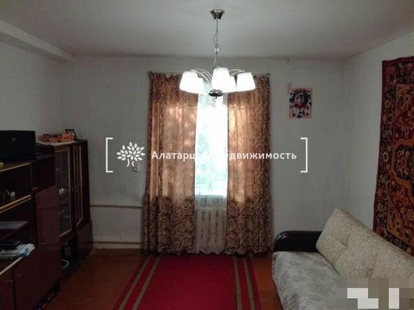 Продам 2-комнатную, 49.6 м2, Комсомольский пер, 57. Фото 4.