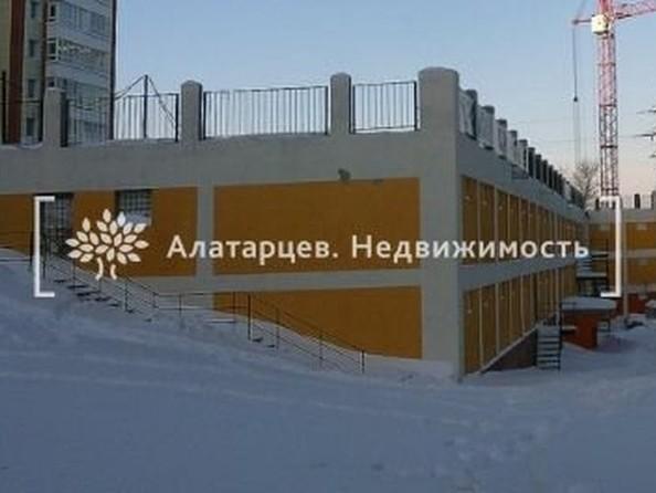 Продам гаражный бокс, 20 м2, Томск. Фото 1.