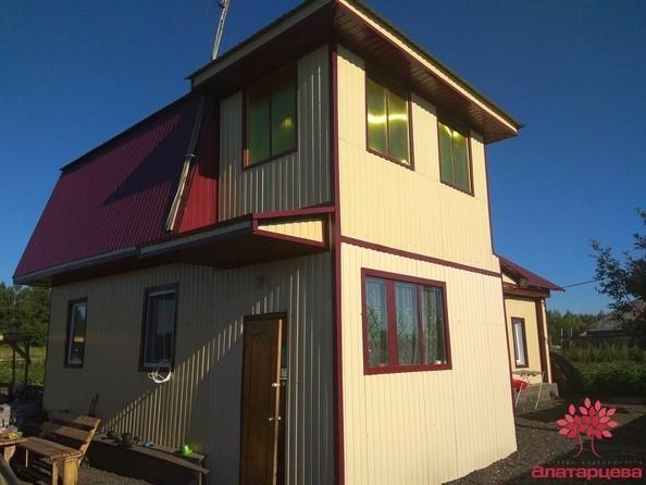 Продам дом, 55 м2, Томск. Фото 4.